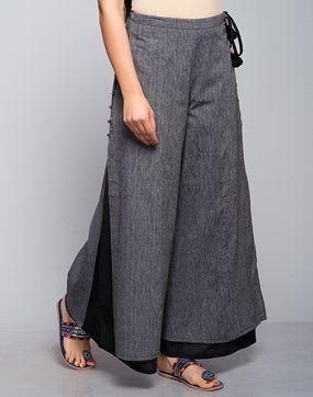 1226cd554a7 Buy Fabindia Women s Pants   Palazzos online - Fabindia.com ...