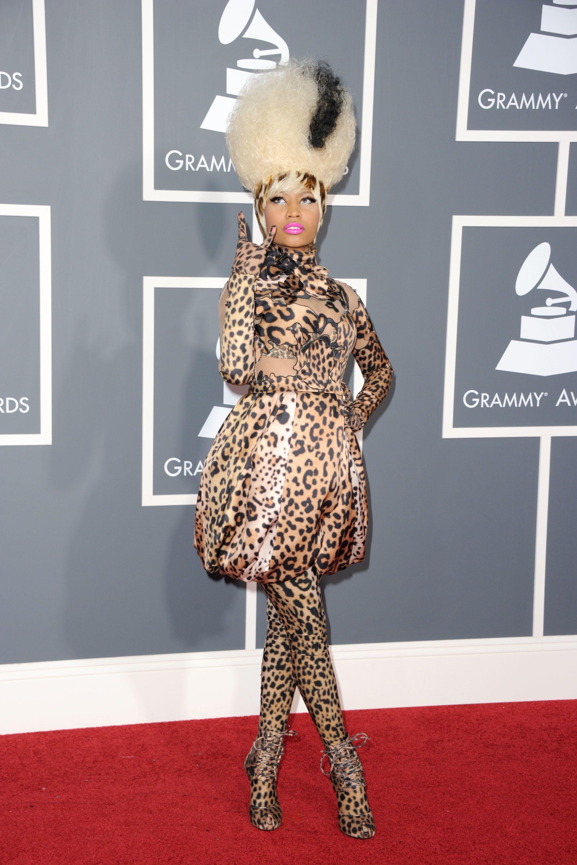 Times Nicki Minaj Was Feeling Herself  Nicki minaj and Crazy outfits