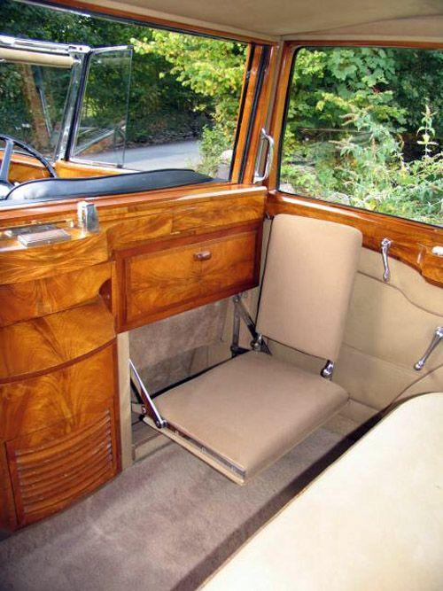 Pin On Rolls Royce Phantom Iii 1936 1939