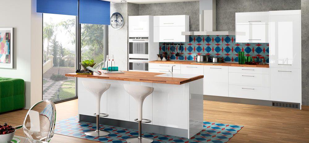 Forlady - Colecciones - Muebles de cocina económicos | ACTUAL ...