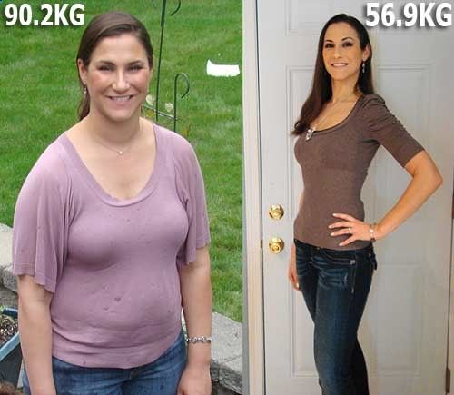 Can you slim down in 10 days
