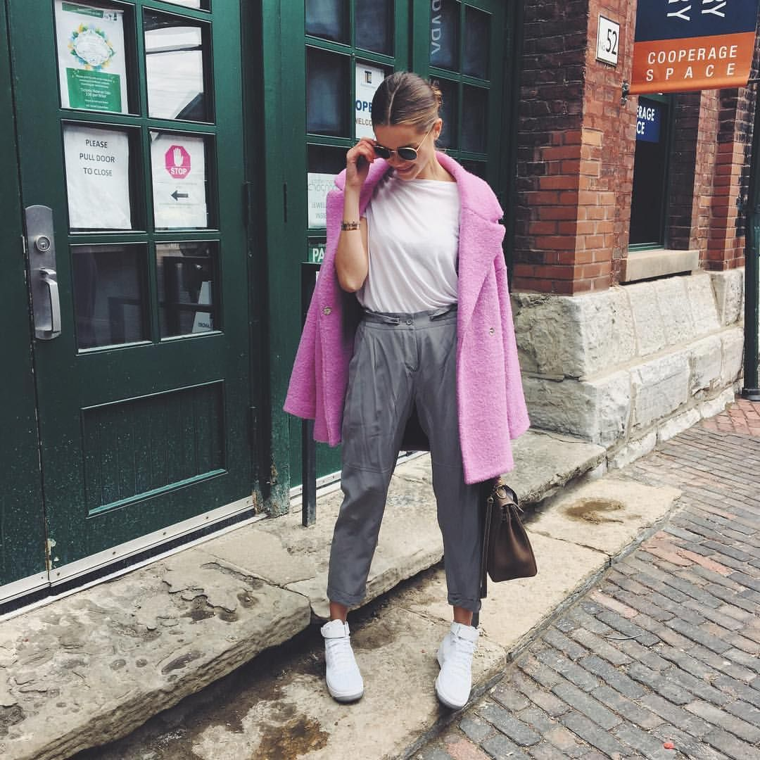 Valeria Lipovetsky On Instagram Ootd Instagram Valerialipovetsky Youtube Valeria