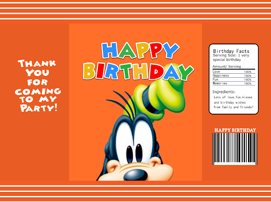 Mickey Mouse Clubhouse Birthday Chip Bag Rice Krispy Treat Cap In 2020 Mickey Mouse Birthday Party Mickey Mouse Clubhouse Birthday Party Mickey Mouse Clubhouse Party