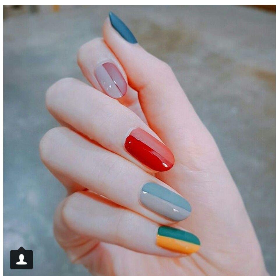E t h e r e a l hair u beauty in Pinterest Nails Nail