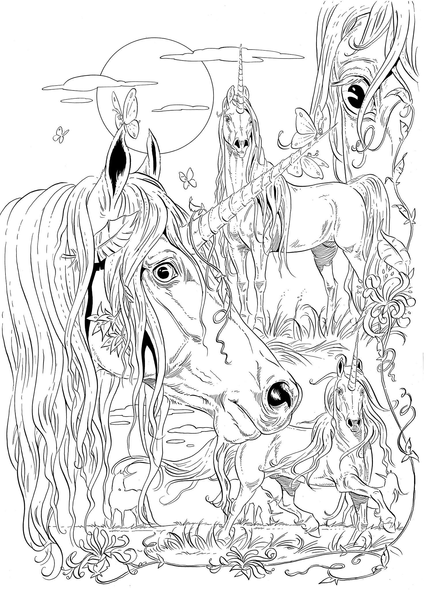 Lena Furberg Star Coloring Pages Angel Coloring Pages Coloring Book Pages
