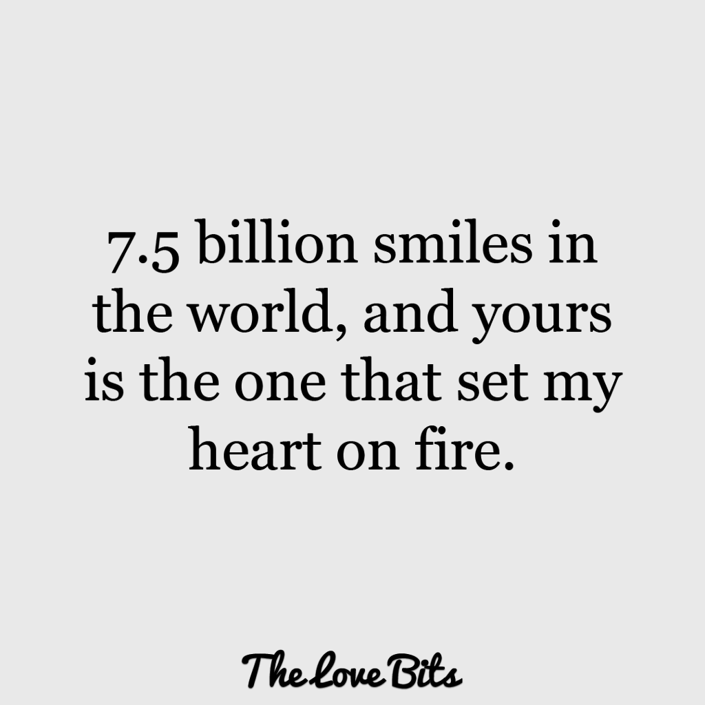 Cute Love Quotes That Will Make You Smile in 2020 ...