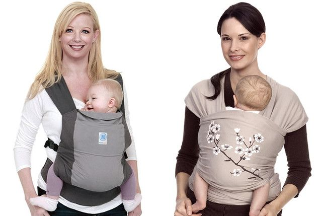 Moby Go and Moby Wrap Carriers | 40% - 44%  off! Carry your little one in ergonomic, simple style.   $29.99 | $44.99 for a limited time!