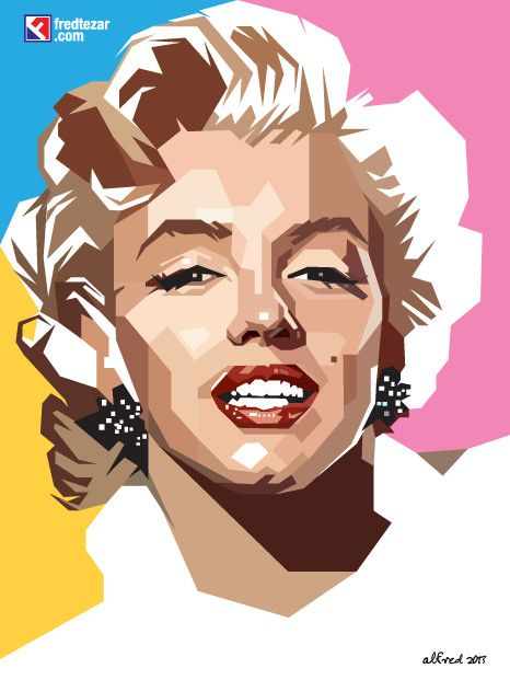 marilyn monroe vector by tezarart marilyn monroe artwork marilyn monroe art girly artwork marilyn monroe vector by tezarart