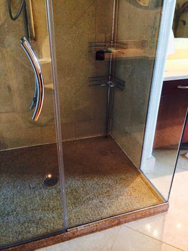 How To Make Shower Glass Look Like New Again And Keep It That Way