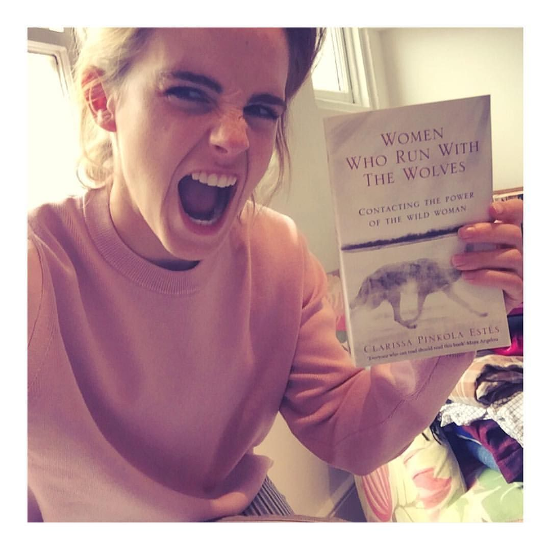 3044 K Likerklikk, 1,833 Kommentarer €� Emma Watson (@emmawatson) P�  Instagram: