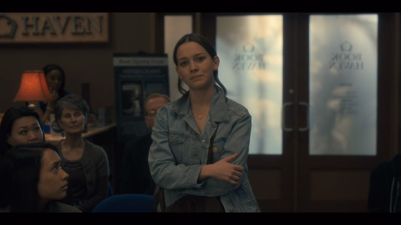 Victoria Pedretti In The Haunting Of Hill House 2018 House On A Hill Actors Actresses Shirley Jackson