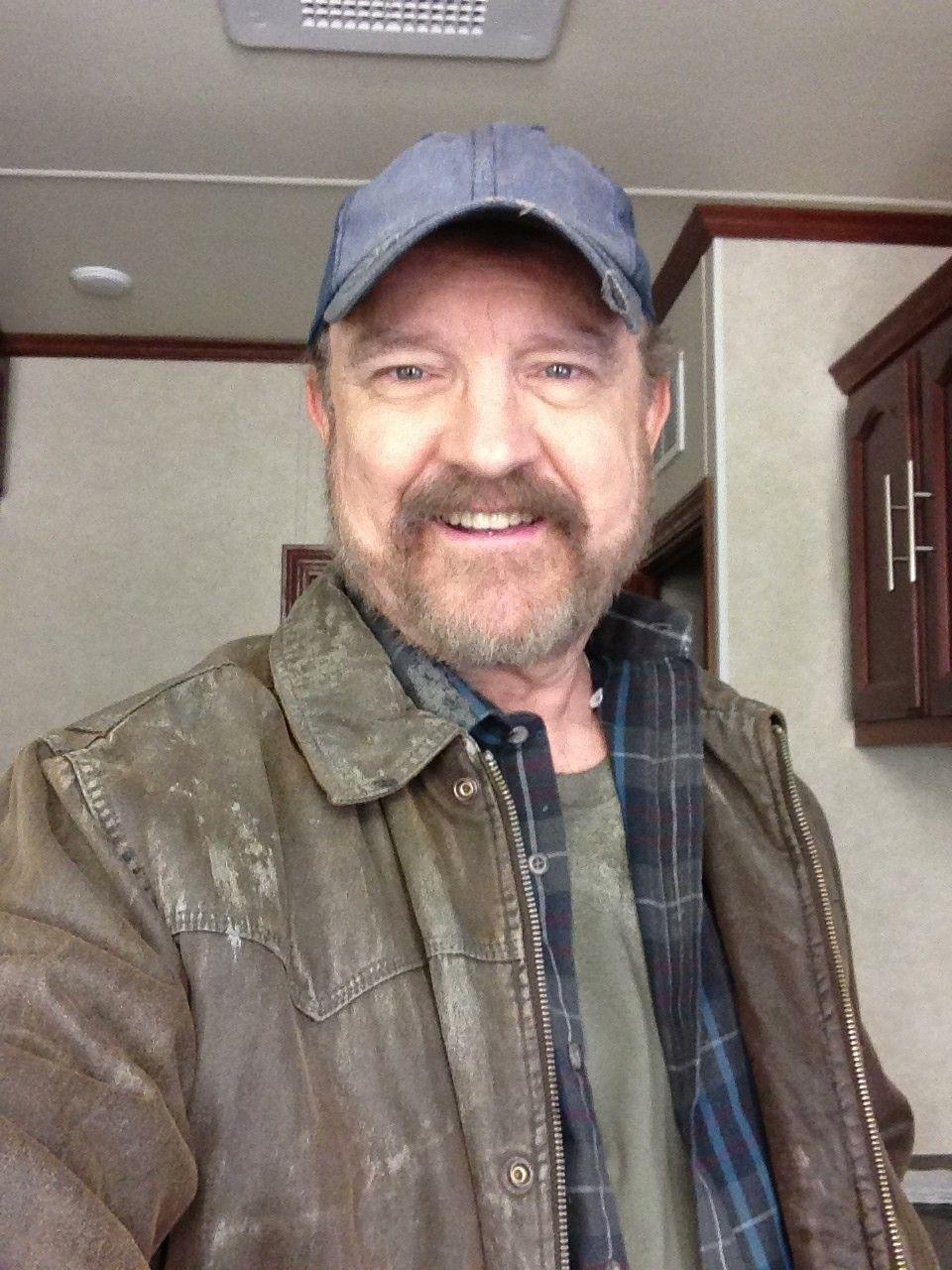 Jim Beaver as Bobby Singer - Supernatural | Supernatural ...