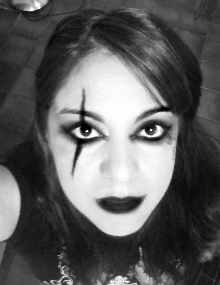 ile maquillaje halloween Disfraces Pinterest