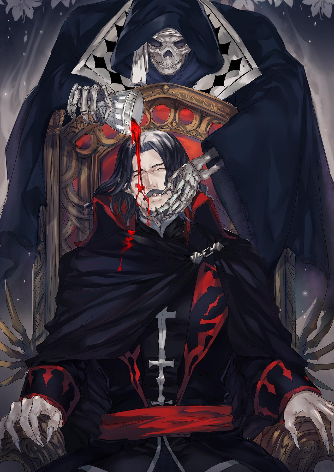 My Lord Wake Up My Lord Wake Up Dracula Art Vampire Art Dracula