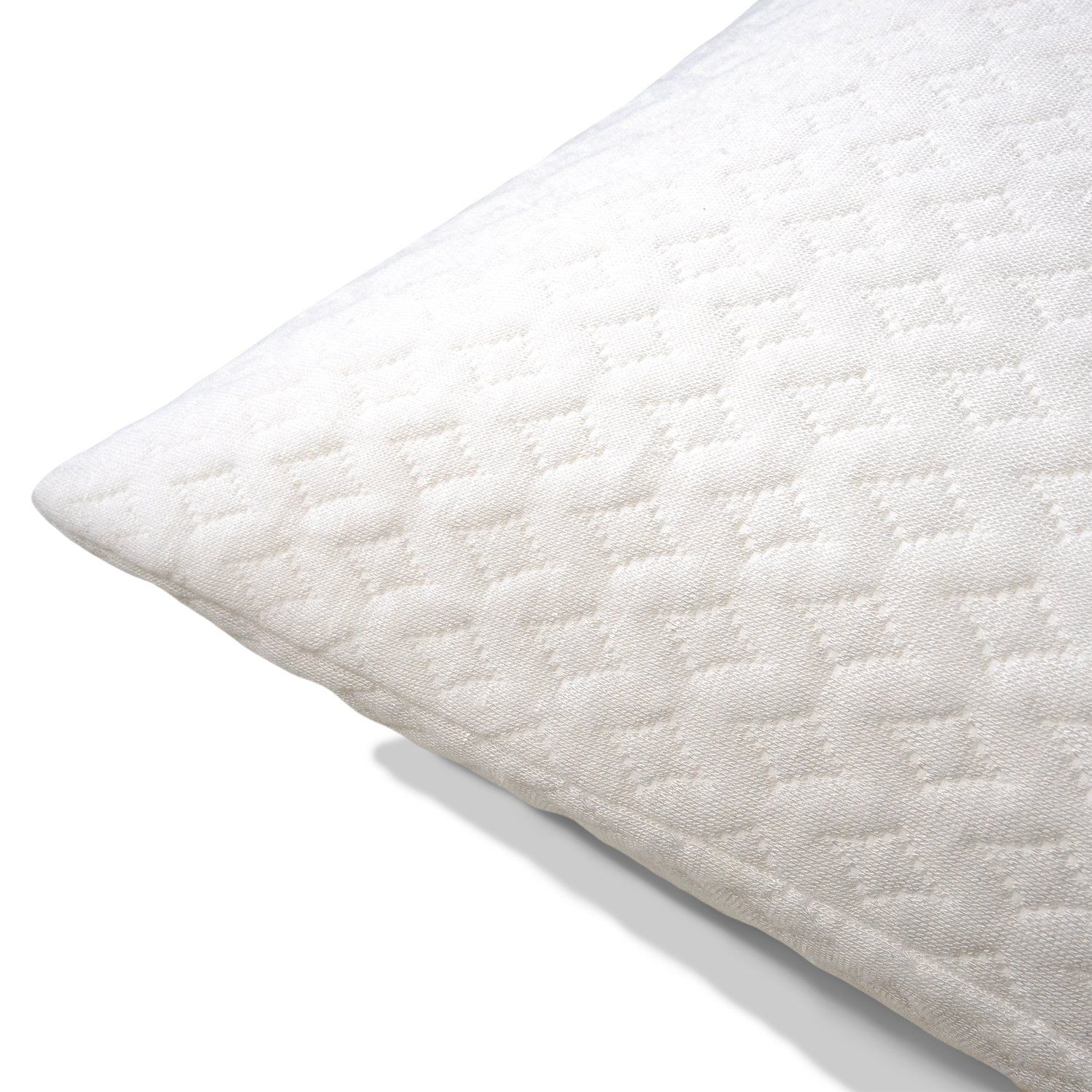 Luxury Bamboo Pillow King Size In 2020 Bamboo Pillow Queen