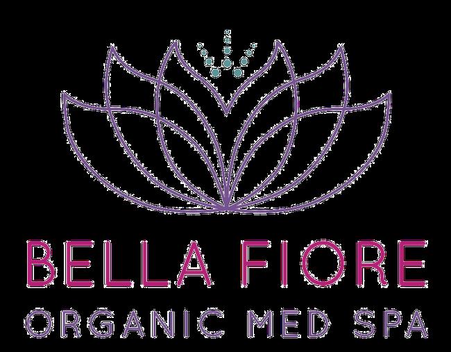 Signature Facials Menu Bella Fiore Organic Med Spa Med