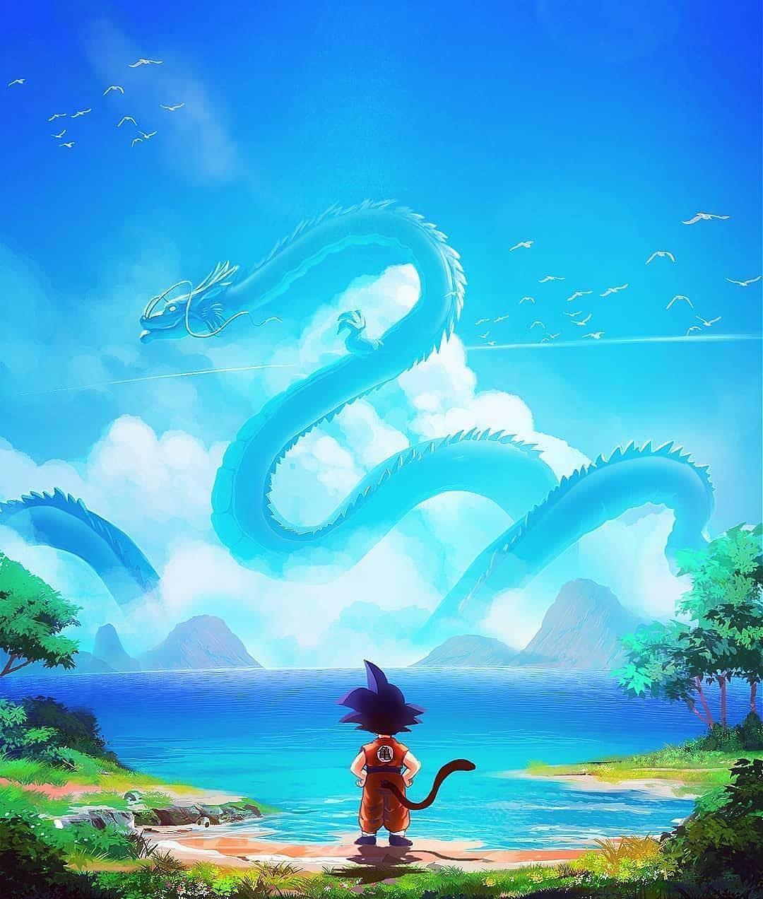 La Imagen Puede Contener Cielo Exterior Y Naturaleza Anime 3