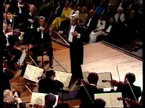 Herbert Von Karajan Sinfonía 9 Beethoven Filarmónica De Berlín Filarmonica De Berlin Herbert Von Karajan Musica Clasica
