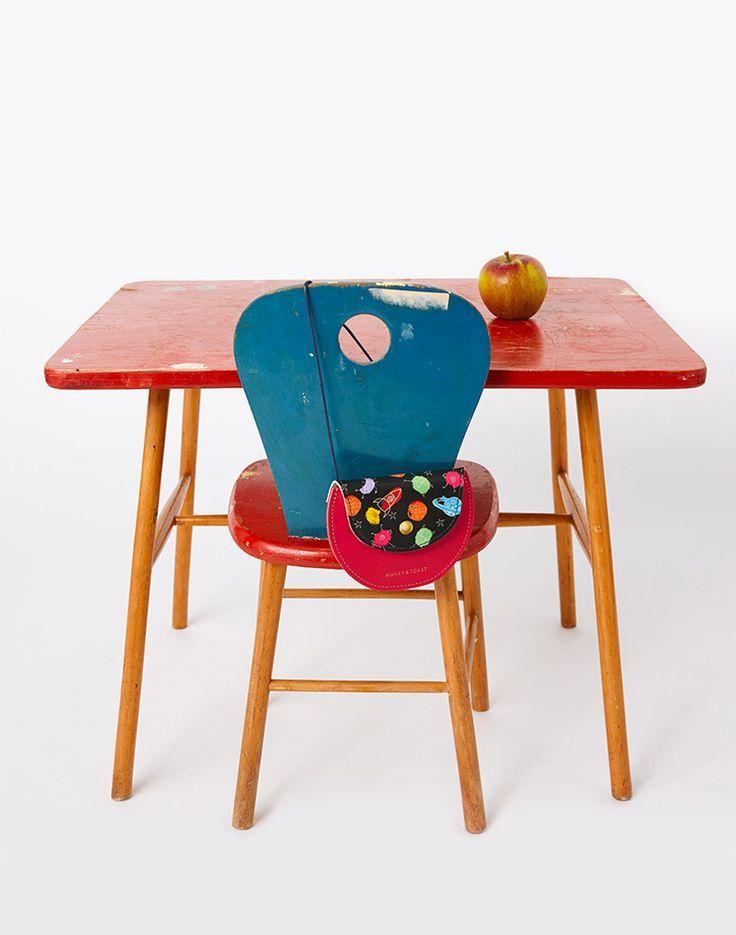 Honey & Toast - Pippin purse for kids | moonpicnic.com