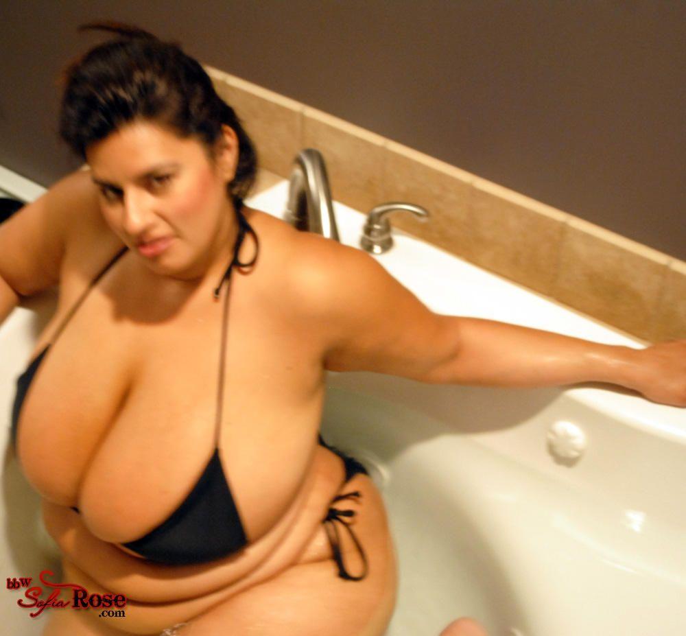 Bbw sofia rose amateur webcam free