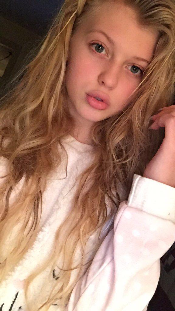 Loren Beech Beauty Pinterest