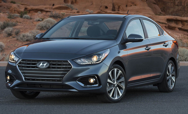 هيونداي أكسنت الجيل الجديد السيارة الصغيرة ذات الشعبية الواسعة موقع ويلز Car Hyundai Accent Suv Car