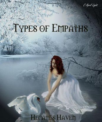 03-04-13 Types of Empaths