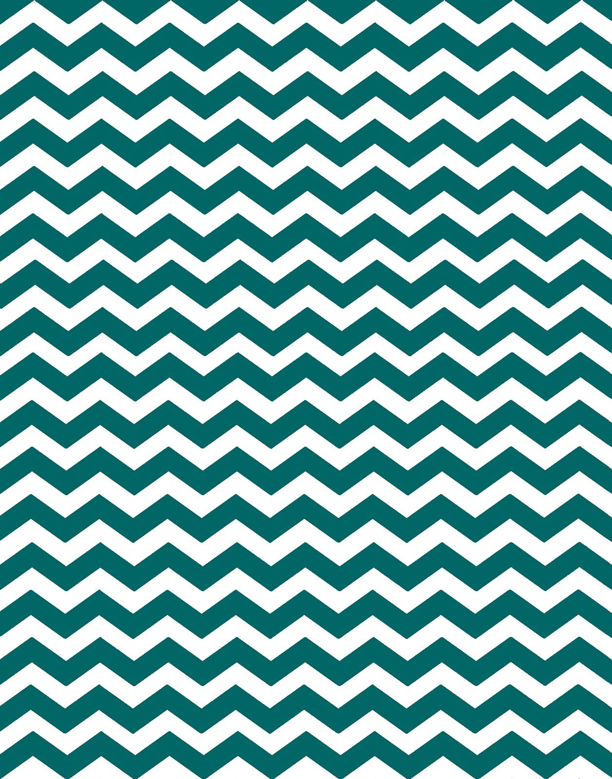 Doodle craft 16 new colors chevron background patterns for Teal chevron wallpaper