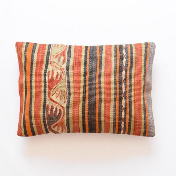 coussin bohemian rug pillow cushion covers 50cm turkish cushion