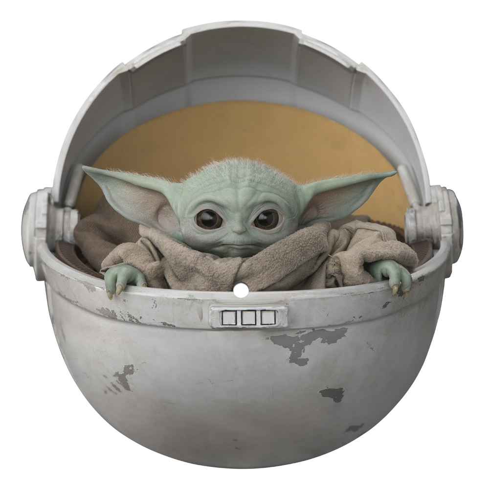 DisneyMusicVEVO YouTube in 2020 Yoda pictures