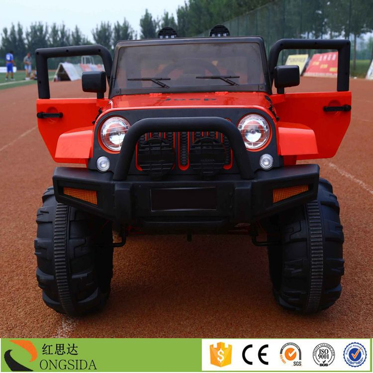 Newest Design Electric Car For Kids Kids Electric Car In India