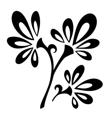 pingl par cedric swiatek sur decoupe laser pinterest pochoir dessin et fleurs. Black Bedroom Furniture Sets. Home Design Ideas
