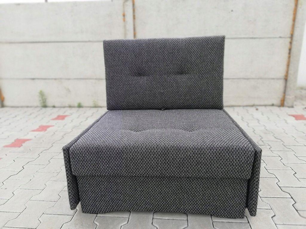 Fotel Rozkładany Amerykanka A Do Sf