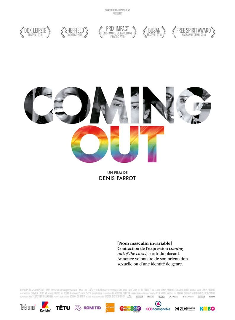 Regarder Coming Out Streaming Vf Complet Youwatch Vostfr Regarder Coming Out Streaming Vf Complet Coming Out Streamin Coming Out Documentaire Film Documentaire