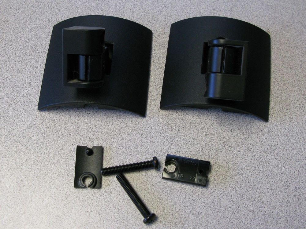 bose 301 wall mount. 2x genuine bose wall mount bracket ub 20 black 20b double cube mounts #bose 301