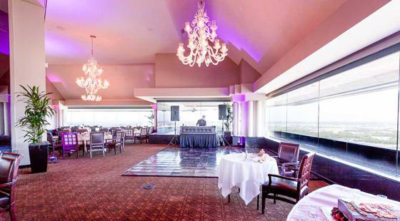La wedding venues cheap dallas