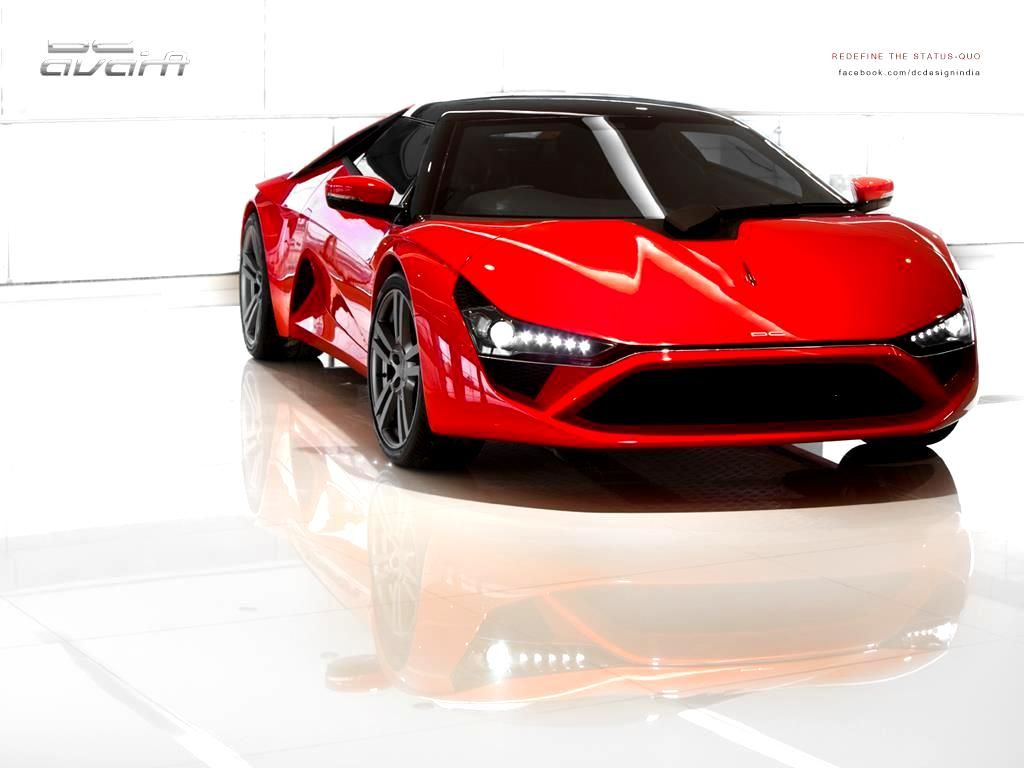 Dc Design Aventi India S Sport Car With Images Cheap Sports Cars Super Cars Sports Cars