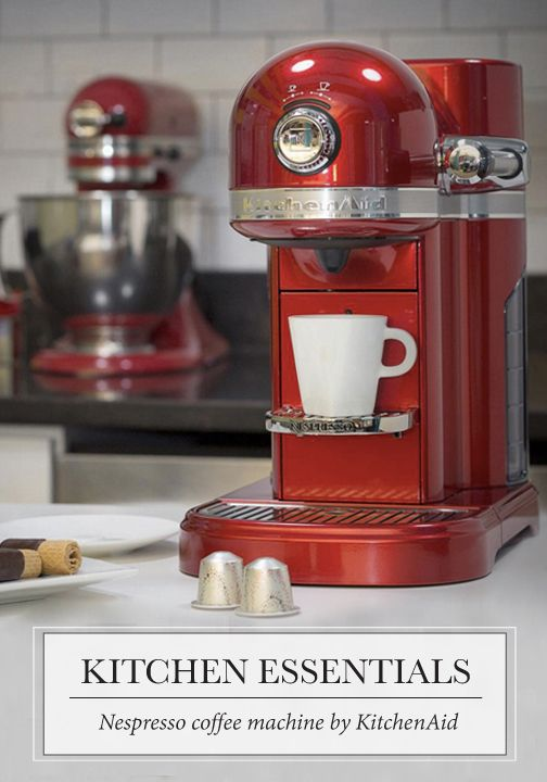 Kitchenaid Candy Apple Red Kitchen Home Kitchens Kitchen
