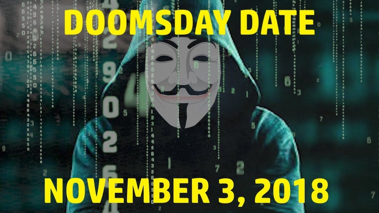 PROJECT ZORGO AND THE DOOMSDAY DATE NOVEMBER 3RD | Think for