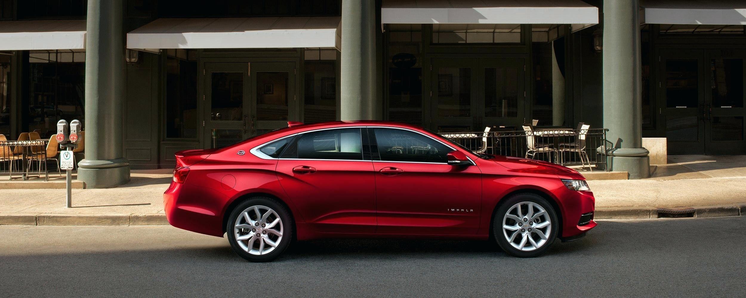 2020 Chevy Impala Ss Ltz Coupe Release