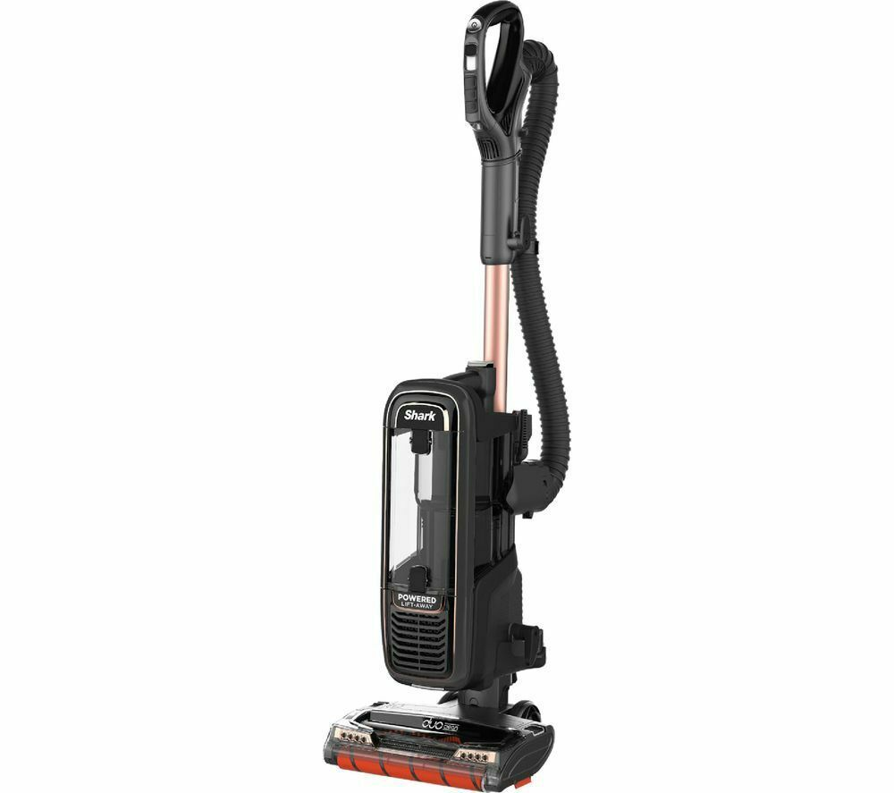 Shark Duoclean Powered Lift Away Ax950ukt Upright Bagless Vacuum Cleaner Nettoyage Menage