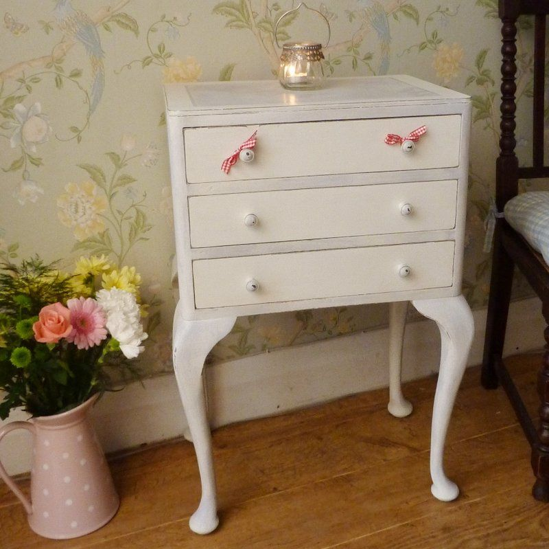 Vintage Chest Of Drawers--I Know I Can Find This Cheaper