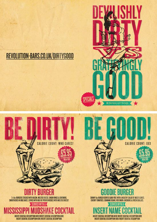 Retro Illustration Vintage Typography Burger And Milkshake Illustration Menu By Www Diagramde Graphic Design Marketing Retro Illustration Vintage Typography