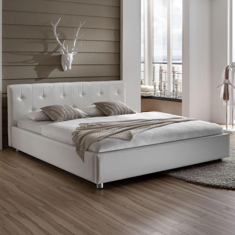 DICO Polsterbett Rom in verschiedenen Farben und Breiten - DICO - schlafzimmer günstig online