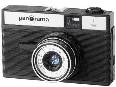 Soviet and Russian Cameras - Smena Symbol
