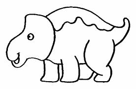 """Résultat de recherche d'images pour """"modele dessin dinosaure""""   Dessin dinosaure, Dessin, Modele ..."""