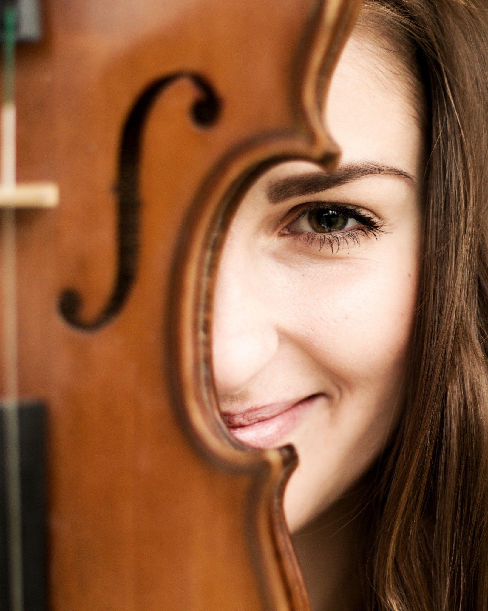 Violinist by Vítězslav Malina on 500px