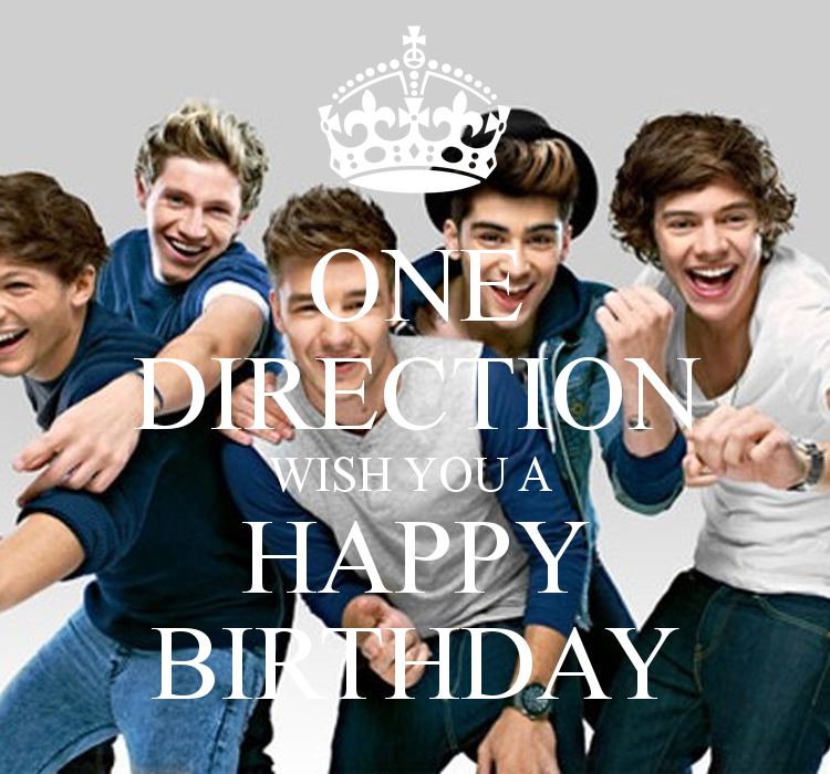 onedirectionwishyouahappybirthday12png 750 700 – One Direction Birthday Greeting