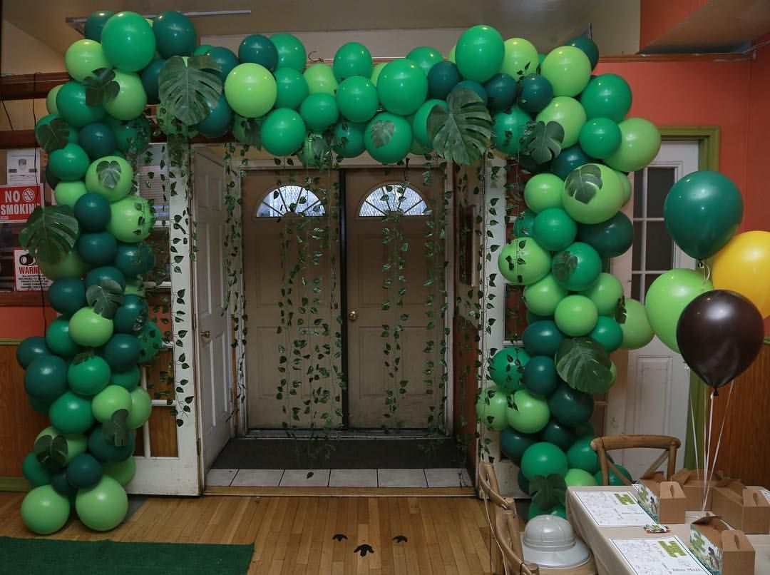 Welcome to Savion's 4th Dinosaur Adventure. Entry balloon arch @willyb_balloons. ???? @hectoracruz. #dinosaurbirthday #dinosaurparty #birthday… #balloonarch Welcome to Savion's 4th Dinosaur Adventure. Entry balloon arch @willyb_balloons. ???? @hectoracruz. #dinosaurbirthday #dinosaurparty #birthday… #balloonarch