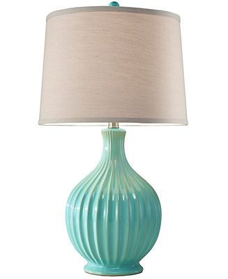 Murray feiss wave table lamp lighting s